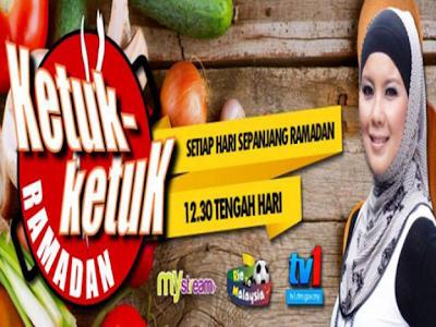 Tonton Ketuk- Ketuk Ramadan [2016] Full Episod