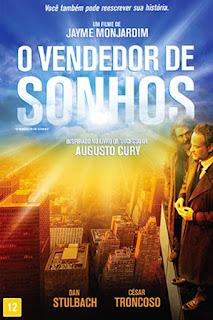 O Vendedor de Sonhos - DVDRip Nacional