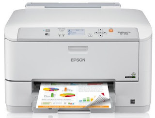 Epson WF-5190 Driver Download
