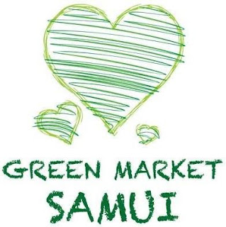 The next Samui Green Market is Sunday 17th July