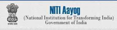 NITI- Aayog