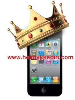 Mobile akan Jadi Raja
