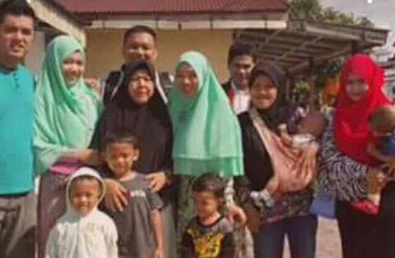 Keluarga Pramono, Keluarga Yang Jadi Viral Karena di Jual di OlShop