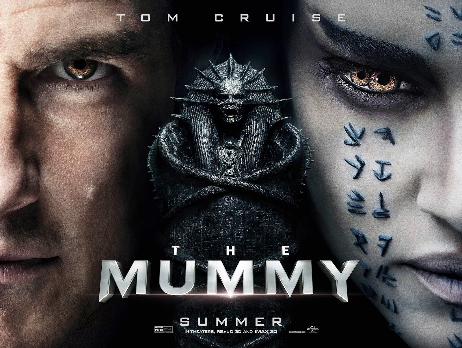 The Mummy: Tom Cruise told Annabelle Wallis that no one runs on screen with him