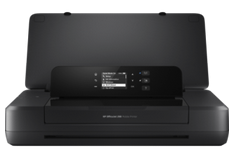 HP OfficeJet 202C