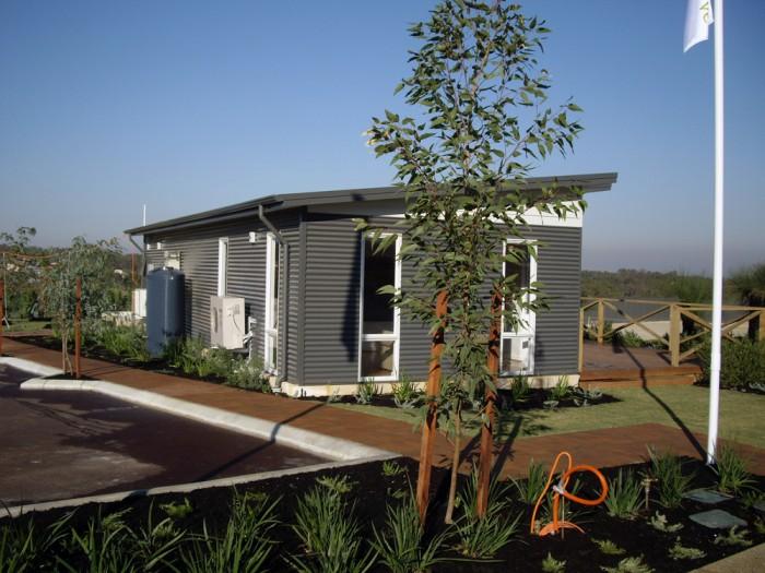 Prefab Homes And Modular Homes In Australia Aussie