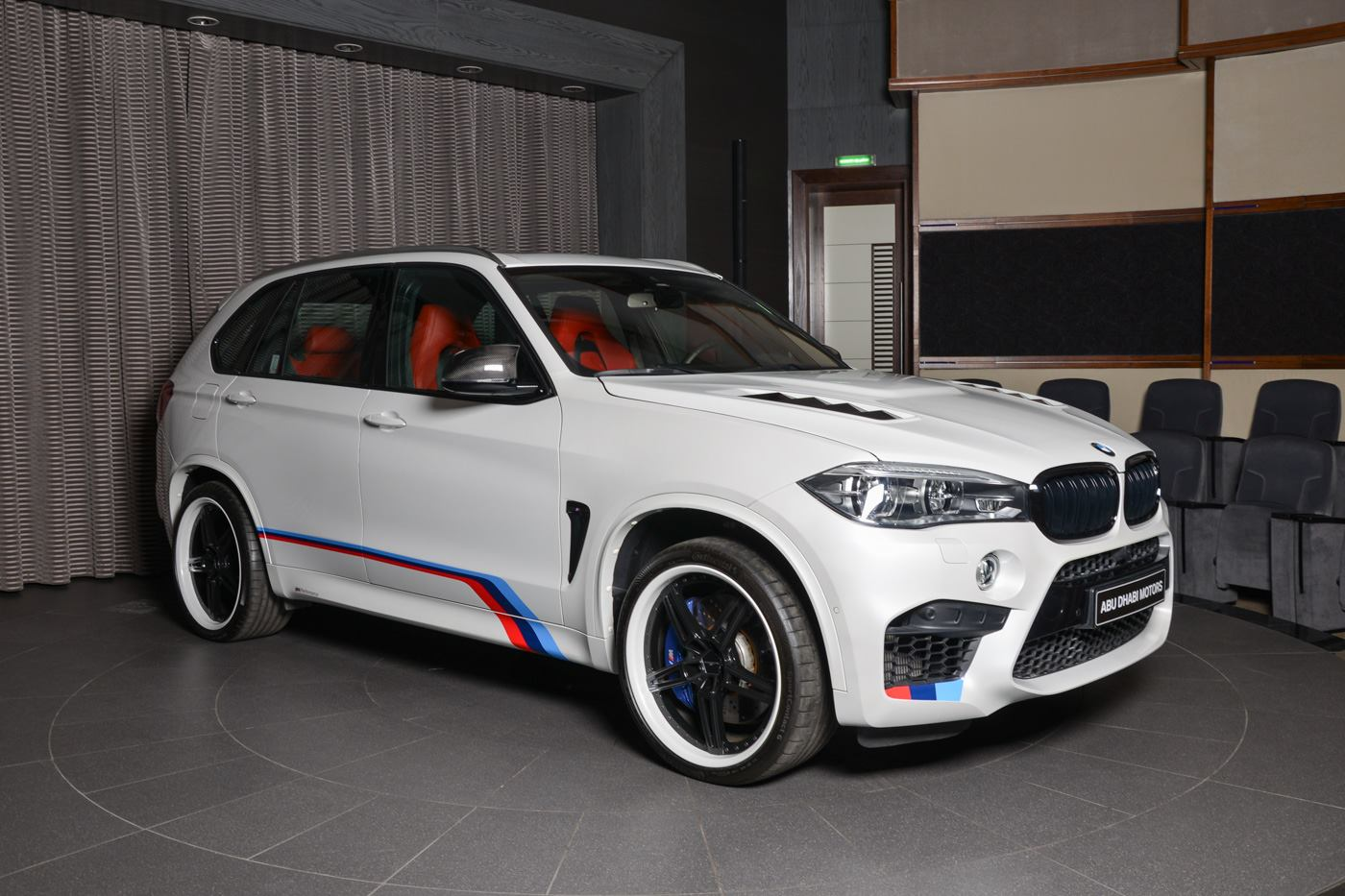 This Highly Specced BMW X5 M Will Have You Drooling