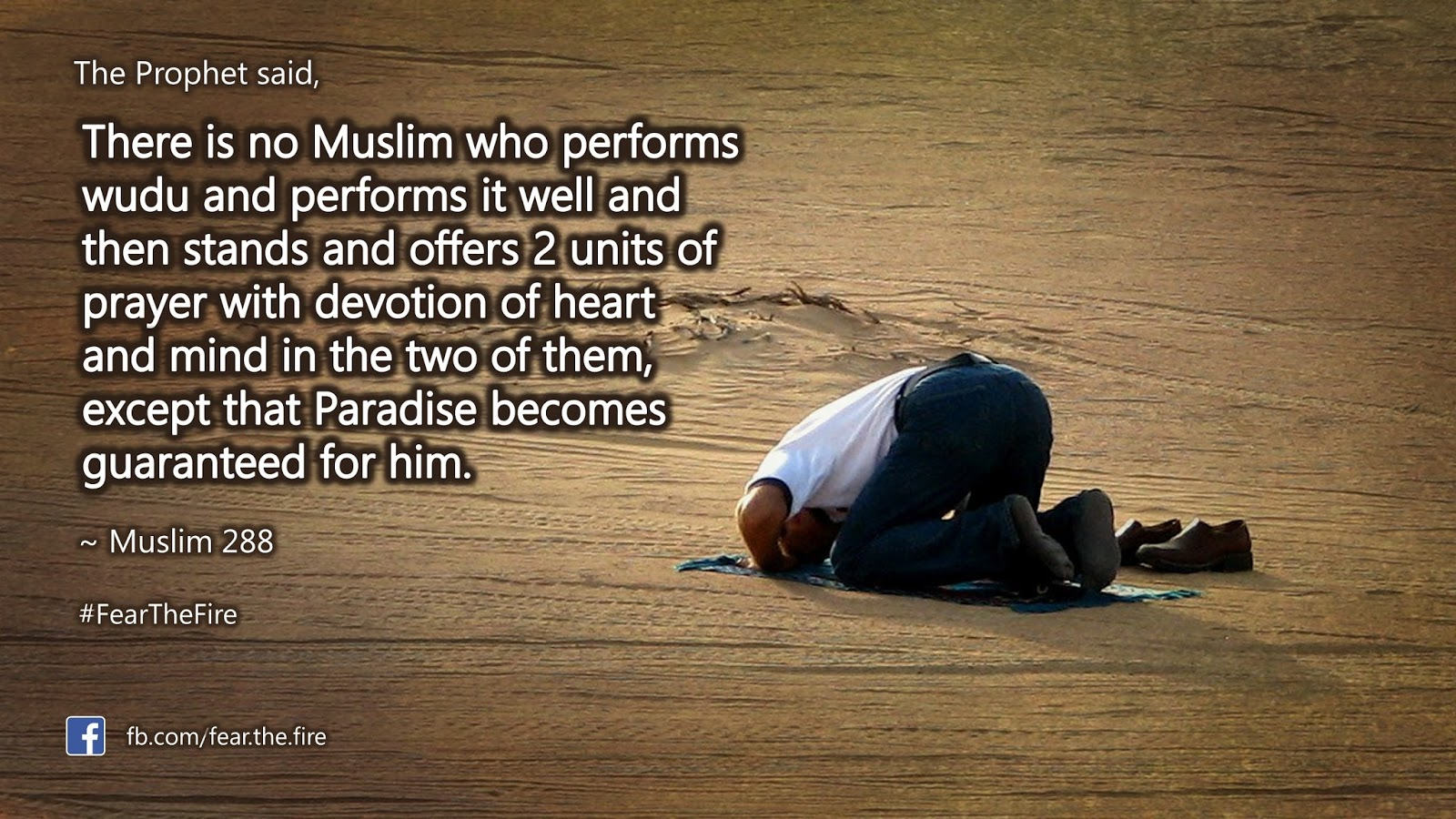 Six Daily Voluntary Prayers in Islam that Ensures Paradise