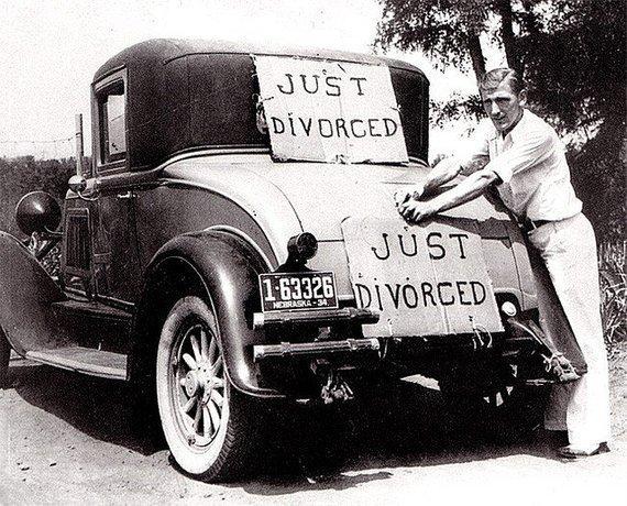 """Just Divorced"", Dear Single Parents by Omar Cherif, One Lucky Soul"
