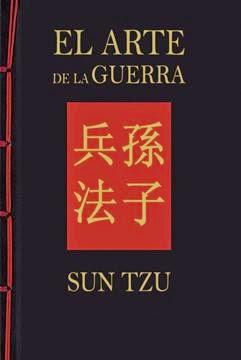 El Arte de la Guerra de Sun Tzu en Español Latino