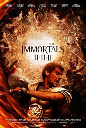 Immortals 2011 Subtitles In English Free Download Subscene