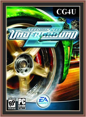 Need For Speed Underground 2 Pc Full Version Game Free ...