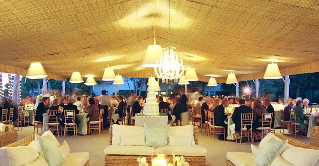 seagrass tent wedding white mint soiree charleston wedding design