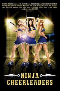 Download [18+] Ninja Cheerleaders (2008) (English) 480p & 720p