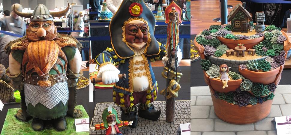 Cake Germany 2015 Esslingen 13