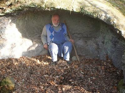 Risultati immagini per paolo d'arpini nella tomba