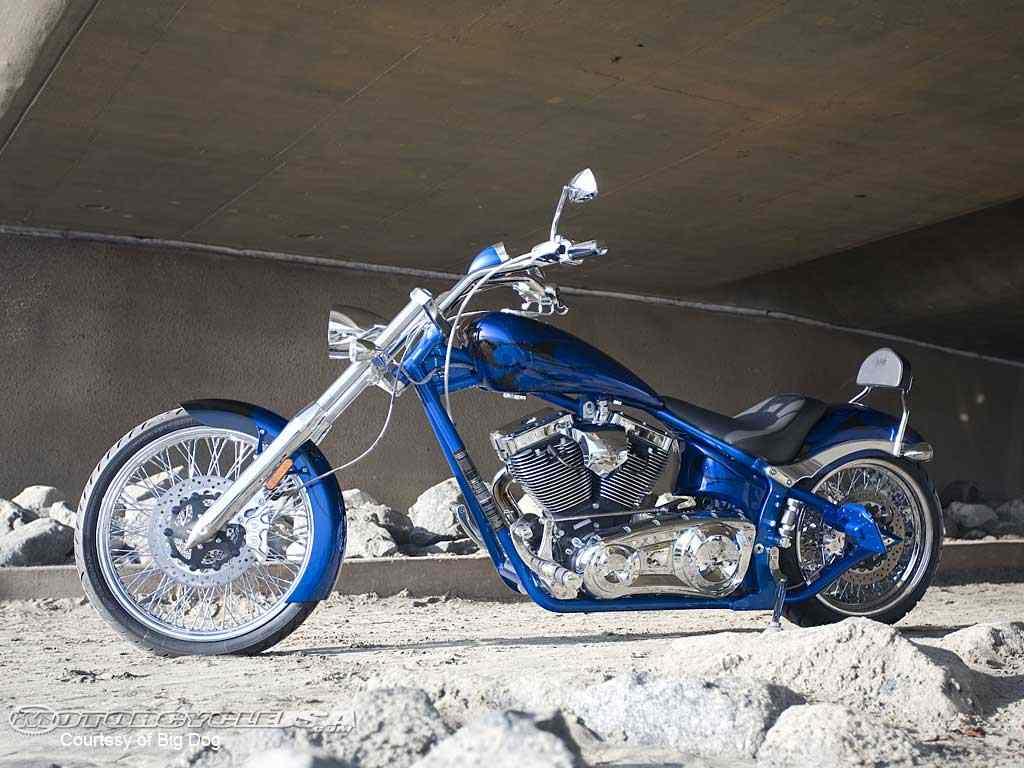 Vooooogl !!: Image Of Big Dog Motorcycles