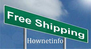 Top 8 Free Shiping Sites For Shoping Worldwide(Hindi)