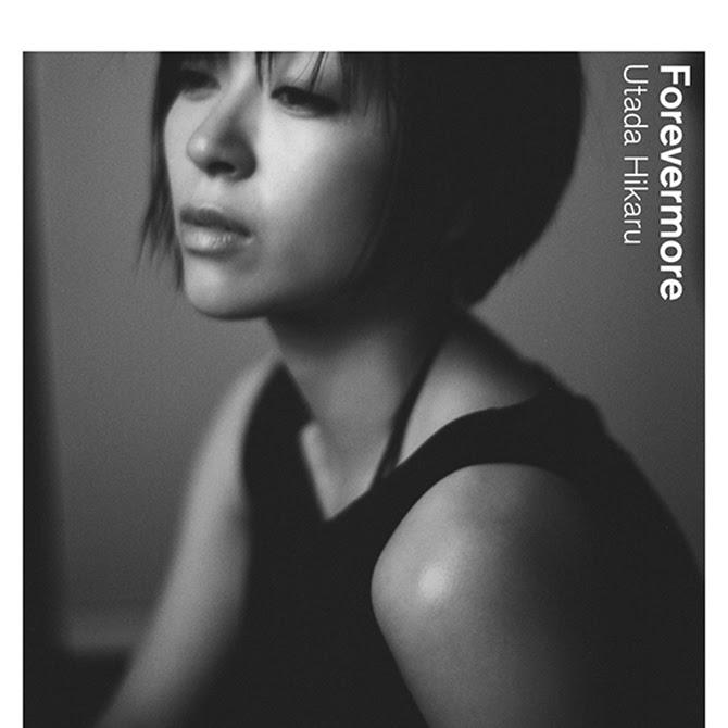 Hikaru Utada - Forevermore | Random J Pop