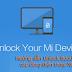 Hướng dẫn chi tiết Unlock Bootloader các máy Xiaomi