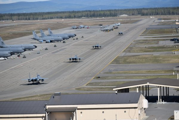 eielson afb asian singles City of eielson afb, ak - fairbanks north star county alaska zip codes detailed information on every zip code in eielson afb.