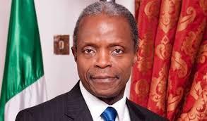 Yemi Osinbajo leads U.S. Roadshow...