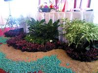 Dekorasi Bunga Hias di Bandung