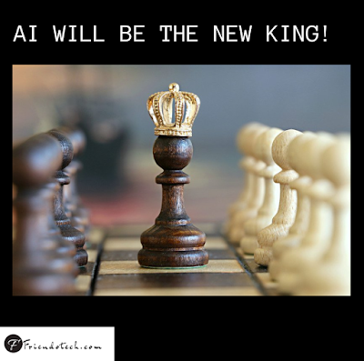 AI-S-THE-NEW-KING