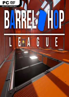 Bunny Hop League PC Full [1-Link] [MEGA]