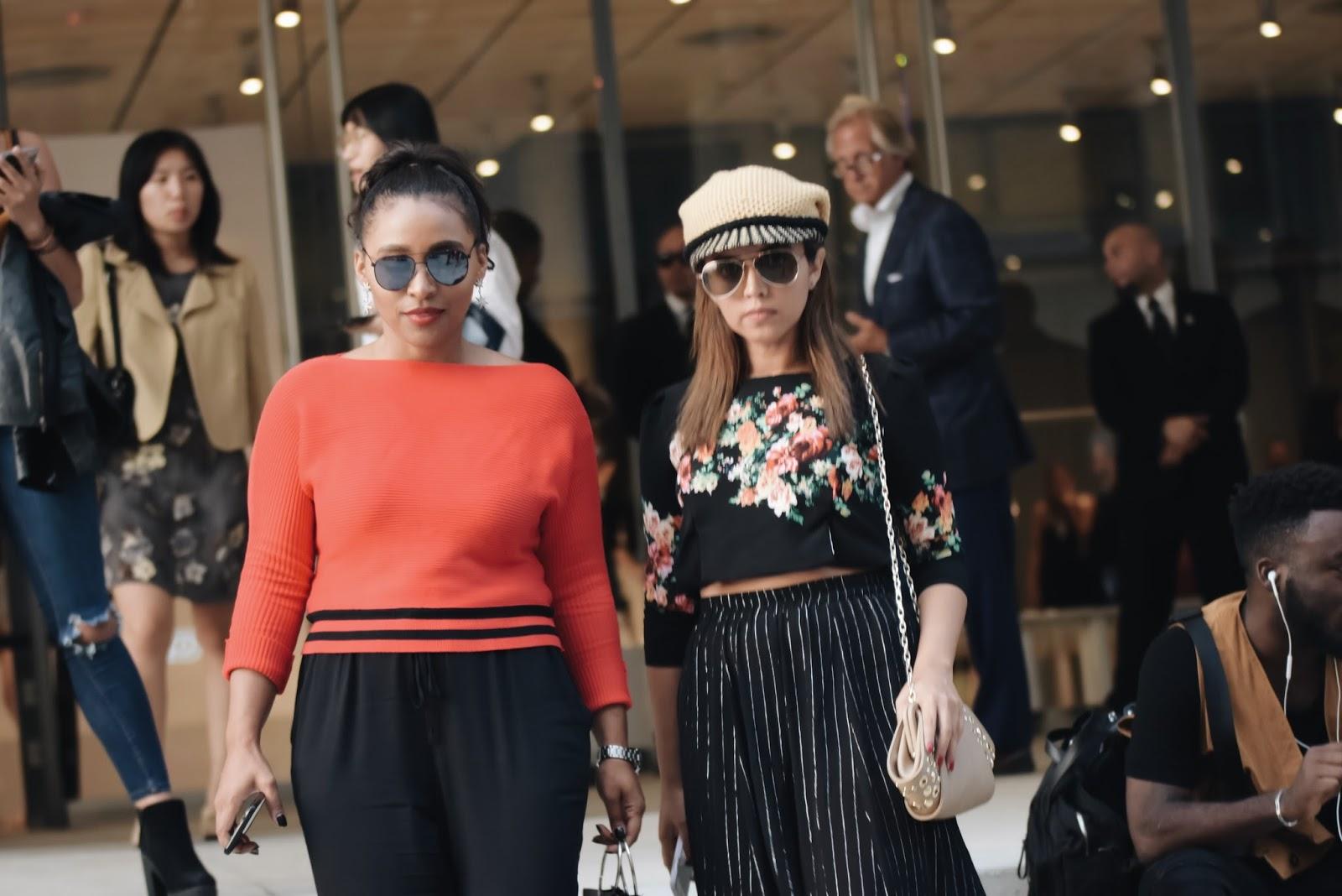 new york fashion week, nyfw, nyfw 2018, spring summer 2018, fashion week, nyfw streetstyle