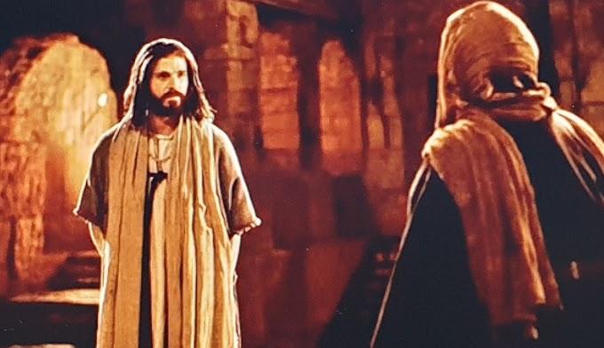 João 3  Jesus.