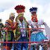 Cierre de Carnaval infantil y nacional