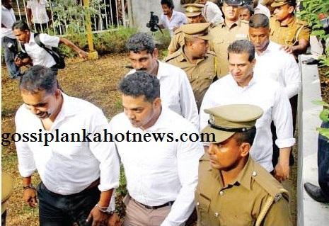 Bharatha Lakshman murder case: Death sentence for Duminda Silva
