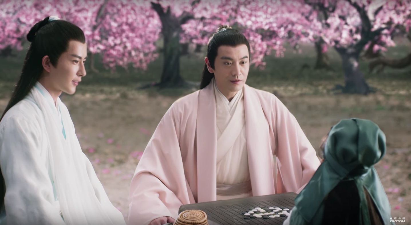 Ending Recap: Ten Miles of Peach Blossoms - DramaPanda