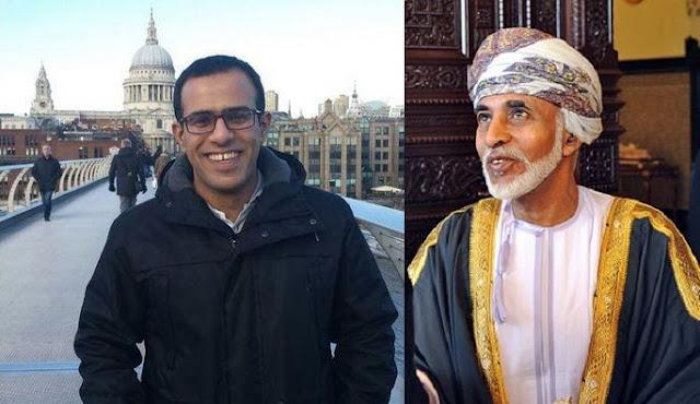 الكلمة الأولى والأخيرة في عمان لـ(قابوس) ومصالح نظامه