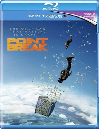 Point Break 2015 English Bluray Download
