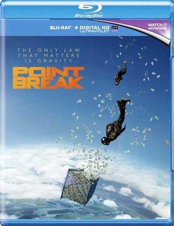 Point Break 2015 English Bluray Download