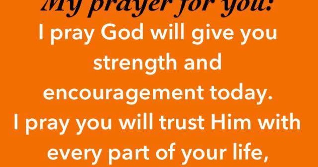 Quotes On Courage And Strength Prayer | Strength and ...