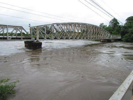 Desastres naturales dejan 23 municipios de Brasil en emergencia
