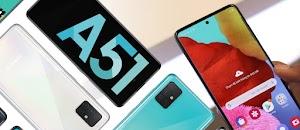 Mengatasi Samsung A51 Dan A50 LAG Main ML ( Mobile Legend )