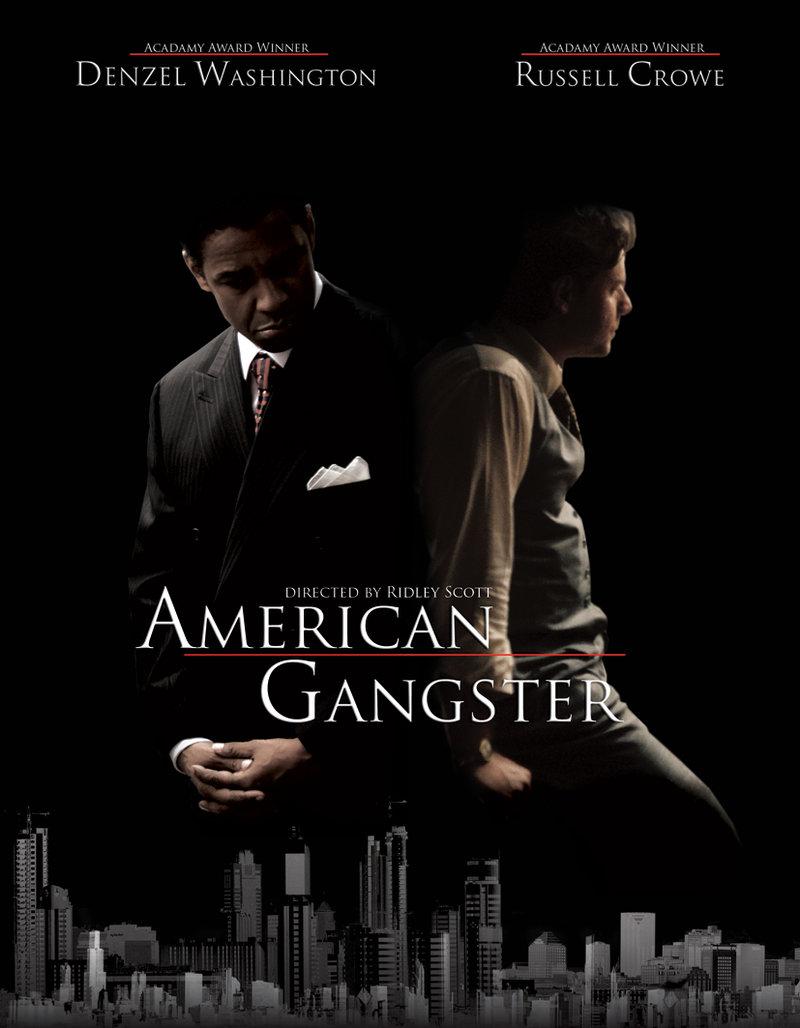 Merican Gangster