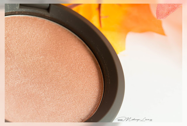BECCA Shimmering Skin Perfector Highlighter Rose Gold
