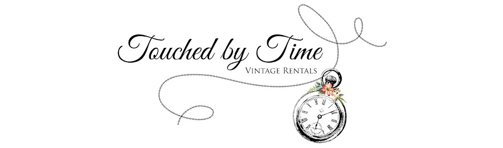 Touched by Time Vintage Rentals