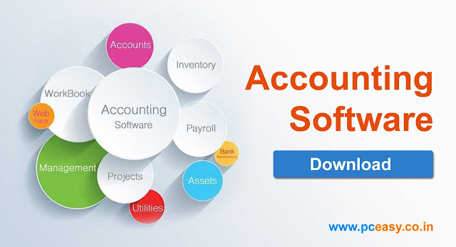 Accounting Software Free Download GST Ready Accounting Software