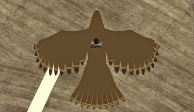 Permalink ke Mod Kuchiyose Burung Sasuke