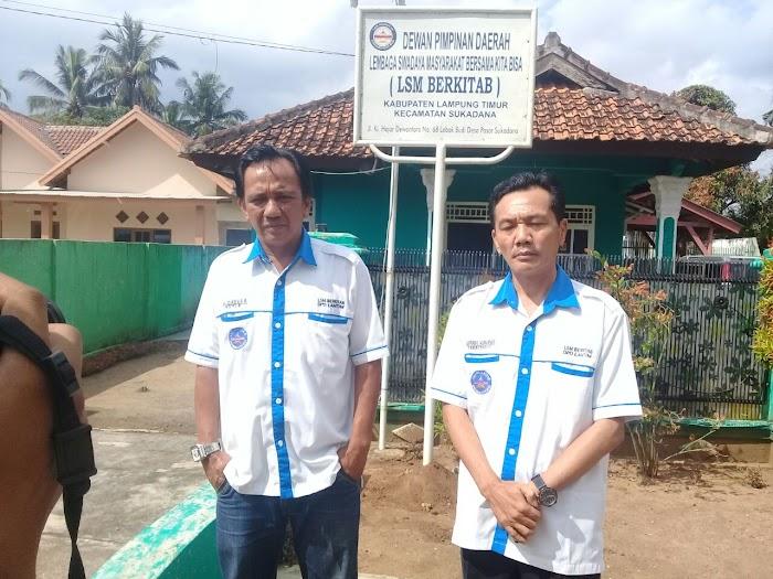 Diduga Telah Menelantarkan Pasien RSUD Sukada Dilaporkan Kepolres Lampung Timur