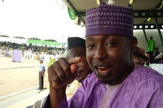 PDP blasts EFCC for arresting popular blogger