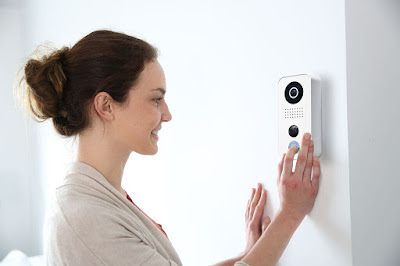 Coolest and Smart Doorbells for Your Home - DoorBird (15) 4