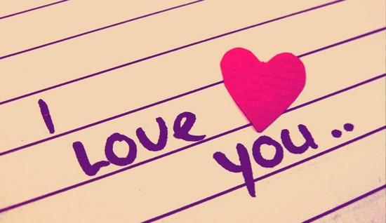 حبيبتى انا اعشقق فلم تصدقي قلبي الآن فلن تصدقي لساني بعد الآن