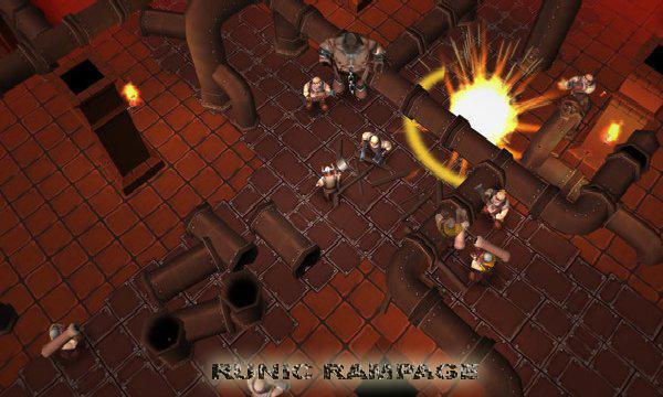 Runic Rampage Game Free Download